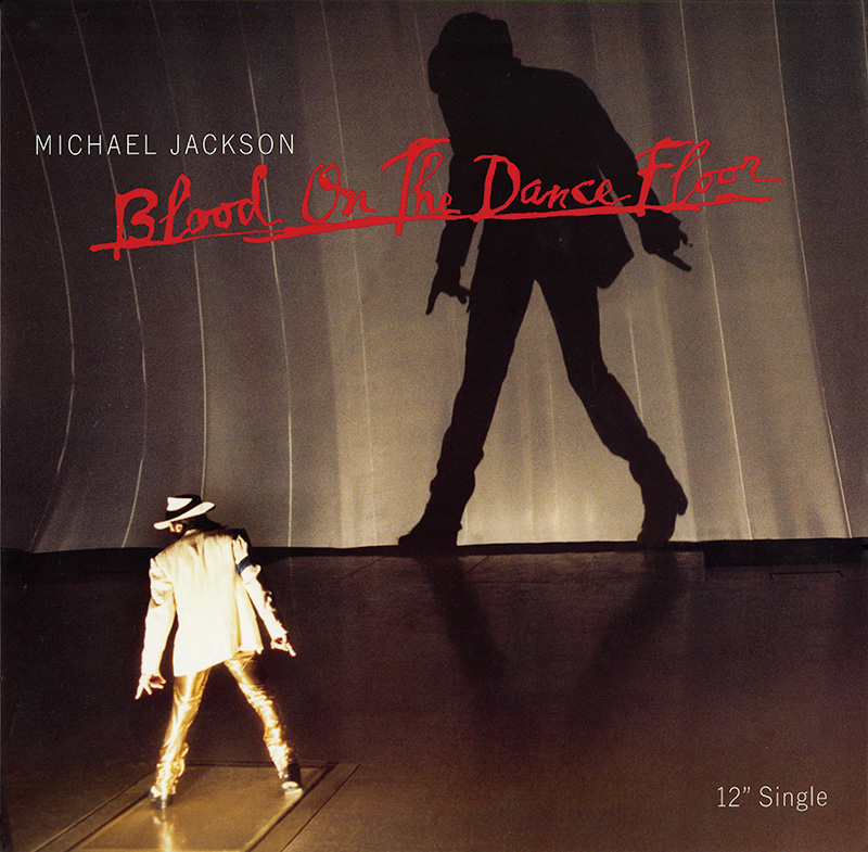 Blood On The Dance Floor' Becomes A Worldwide Hit | Michael Jackson
