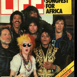 Life Magazine April 1985 Cover
