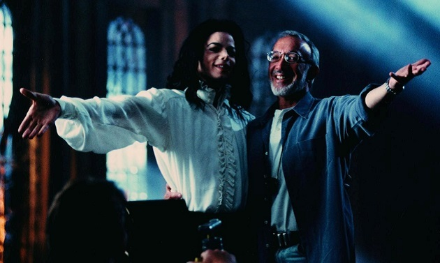 "MJ Trivia: Michael in ""Ghosts"""