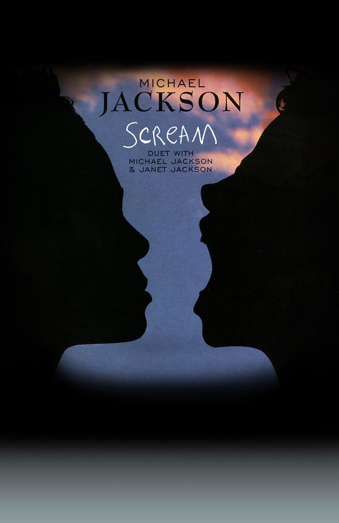 MICHAEL JACKSON & JANET JACKSON DUET ON 'SCREAM'