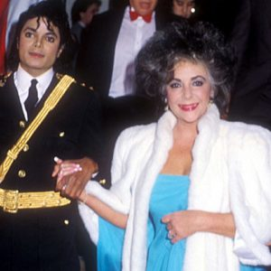Michael on His Friendship with Elizabeth Taylor