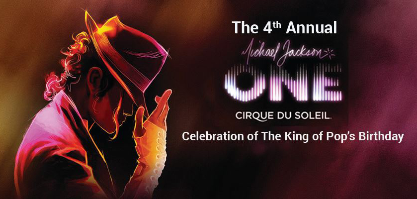 The Fourth Annual Michael Jackson ONE Birthday Celebration