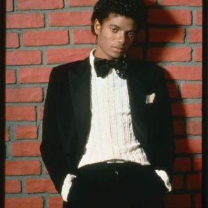 Pitchfork on Michael Jackson 'Off The Wall'