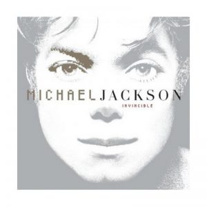 Slant Magazine on Michael Jackson's 'Invincible'