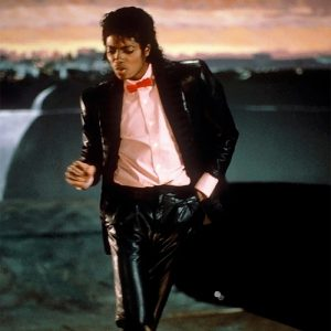 People Magazine on MJ's 'Billie Jean' Video