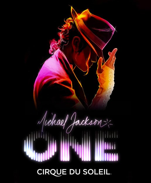 MJ One Poster