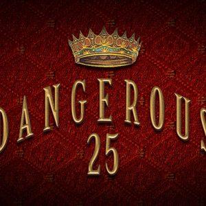 Michael Jackson Dangerous25
