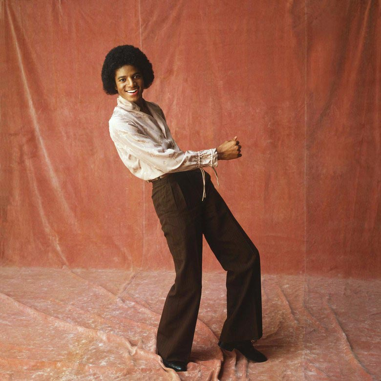 """Jackson was an extraordinary and gifted artist…"""