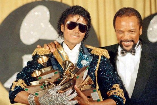 Michael Jackson Grammys