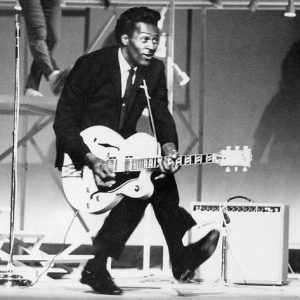 In Memory Of Chuck Berry