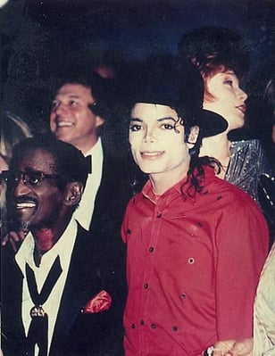 MJ Trivia: For What Song Was Michael Nominated for an Emmy in 1990?