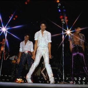 Michael Jackson Triumph Tour