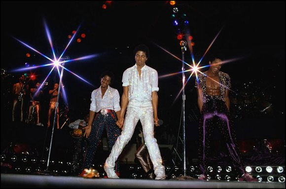 Did You Know: MJ Performed 5 'Off The Wall' Songs On 'Triumph' Tour