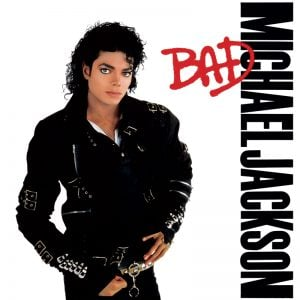 On This Day In 1987, Michael Jackson's 'Bad' Hit #1 On The U.S. Album Chart