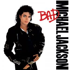 Michael Jackson 'Bad' Album