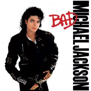 Michael Jackson - Bad album