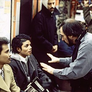 Michael Jackson and Martin Scorsese Bad short film 1987