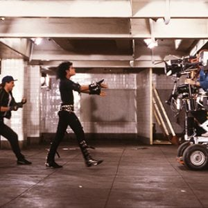 Michael Jackson 'Bad' Short Film