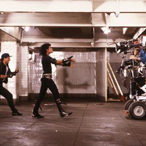 Michael Jackson Bad short film 1987