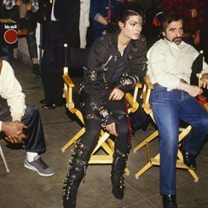 Michael Jackson Bad short film 1987