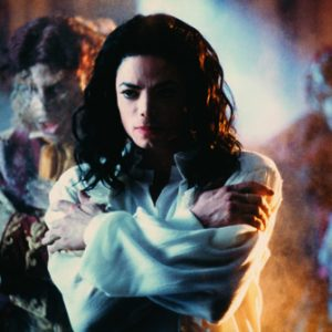 Michael Jackson's Ghosts Short Film