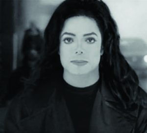 Michael Jackson Stranger In Moscow short film
