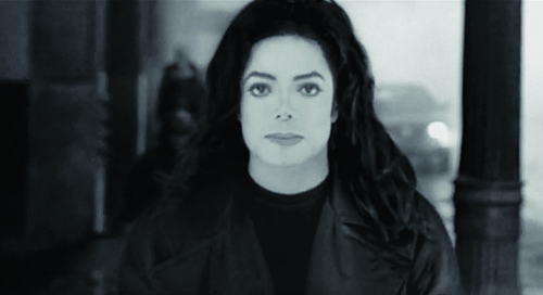 Michael Jackson 'Stranger In Moscow' Short Film