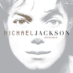 Michael Jackson 'Invincible' Album