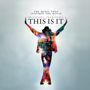 Michael Jackson 'This Is It' Album