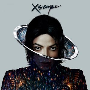 Michael Jackson 'XSCAPE' Album