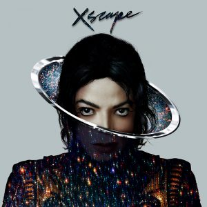 Michael Jackson - XSCAPE album