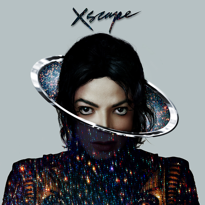 Michael Jackson - XSCAPE album
