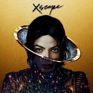 Michael Jackson - XSCAPE Deluxe album