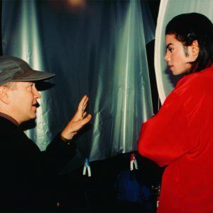 Michael Jackson Blood On The Dance Floor short film 1997
