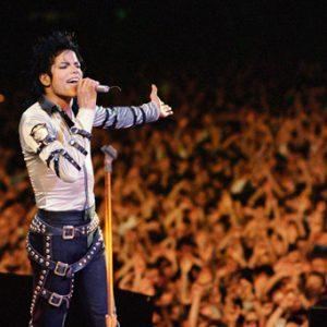 Michael Jackson 1980s