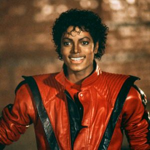 Michael Jackson Thriller Espeluznante