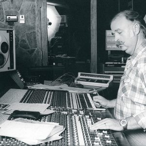 Bruce Swedien on the Magic of Recording with Michael