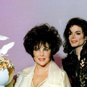 Elizabeth Taylor Describes Michael Jackson
