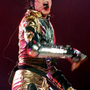 Did You Attend Michael's 1997 HIStory Tour?