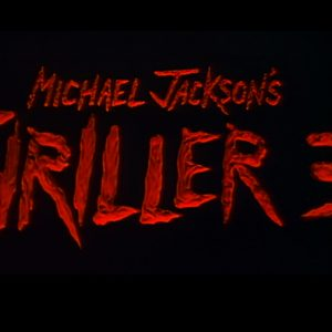 Michael Jackson's Thriller 3D To Premiere At Venice Film Festival