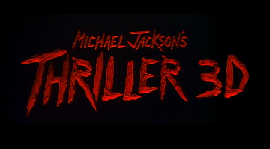 Michael Jackson's Thriller 3D North American Premiere At Toronto Film Festival