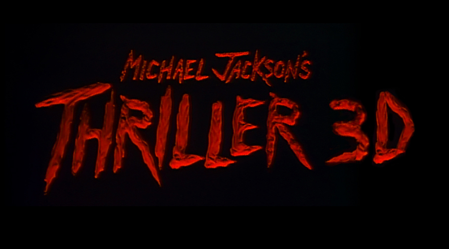 Michael Jackson's Thriller 3D Premieres At Venice Film Festival Tonight