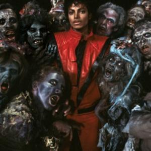Michael Jackson's Thriller 3D Premiere At Venice Film Festival