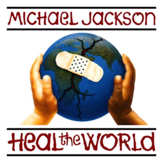 Michael Jackson's 'Heal The World'