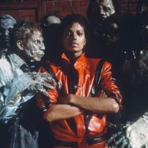 Michael Jackson's Thriller 3D Makes North American Debut Tonight