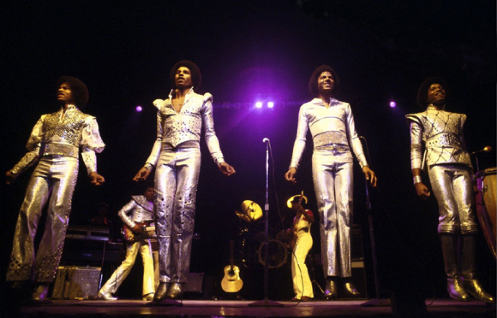 Revisiting When The Jacksons Were On The Destiny Tour