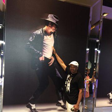 MJ ONE Las Vagas