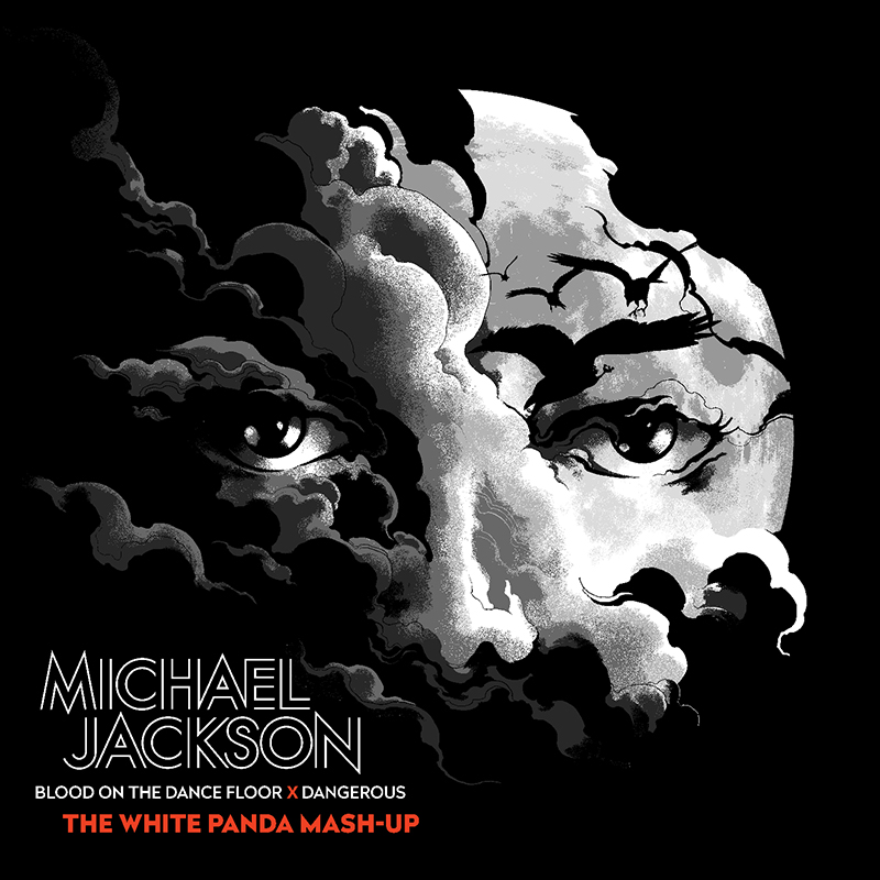 Michael Jackson - Blood On The Dance Floor X Dangerous The White Panda Mash-Up