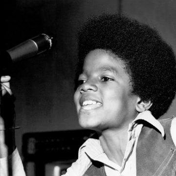 Michael Jackson Childwood