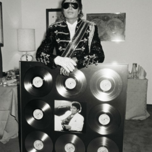 MJ and Thriller accolades